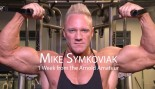 Mike Symkoviak Trains 1 Week Before the Arnold Amateur thumbnail