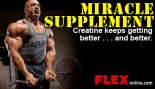 MIRACLE SUPPLEMENT thumbnail