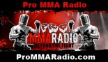 PRO MMA RADIO: WEC CONTENDERS CERRONE AND GARCIA thumbnail