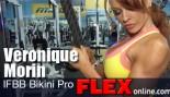 IFBB Bikini Pro: Veronique Morin thumbnail