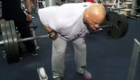 Juan Morel Back Workout 2 Weeks from NY Pro thumbnail