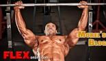 Juan Morel on his Olympia Experience thumbnail