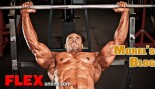 Juan Morel on his Olympia Experience thumbnail