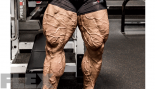 Morgan Aste's Hardcore Leg Workout thumbnail