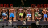 2017 Arnold Classic Men's Physique Call Out Report thumbnail