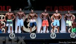 2016 Arnold Classic Men's Physique Call Out Report thumbnail