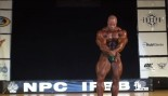 Mr Olympia Phil Heath Guest Posing 2013 Pittsburgh Pro thumbnail