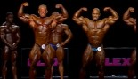 2013 Mr Olympia Promotion - War Is Coming thumbnail