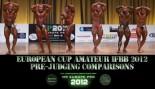 European Cup Amateur IFBB 2012 thumbnail