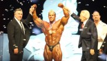 2009 MR OLYMPIA FINALS thumbnail