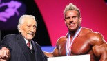 2010 MR. OLYMPIA FINALS REPORT: CUTLER WINS! thumbnail