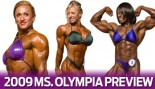 2009 MS OLYMPIA PREVIEW thumbnail