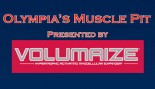 VOLUMAIZE'S OLYMPIA MUSCLE PIT thumbnail