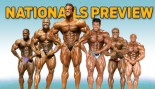 ALL ABOUT THE 2009 NPC NATIONALS thumbnail