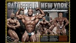 A Sneak Peek at the 2013 IFBB New York Pro Championships thumbnail