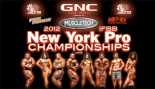 2012 New York Pro Contest Information thumbnail