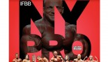 The 2015 New York Pro Competitor Line Up thumbnail