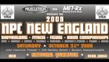 2009 NPC NEW ENGLAND CHAMPIONSHIPS thumbnail