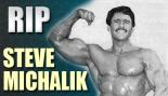 Steve Michalik R.I.P. thumbnail