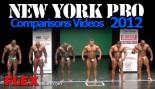NEW YORK PRO 2012 COMPARISONS thumbnail