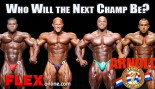Arnold Classic 2013 is Up for Grabs! thumbnail
