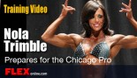 Pro Nola Trimble Trains Back at Quads thumbnail