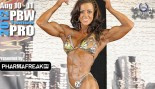 IFBB Pro Physique Competitior Nola Trimble Quad Workout thumbnail