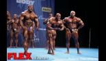 Comparisons - 2012 Nordic Pro Championships thumbnail