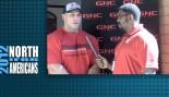Nick Trigili at the IFBB North Americans thumbnail