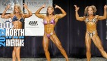 IFBB 2012 North American Championships – The Women thumbnail