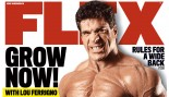Get the 2015 November Issue of 'FLEX' On Newsstands Now thumbnail