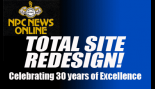 NPC News Online Site Re-Launched! - 30 Year Anniversary thumbnail