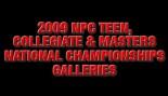 2009 NPC TEEN, COLLEGIATE AND MASTERS NATIONALS thumbnail