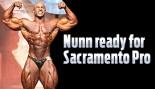 NUNN READY FOR SACRAMENTO PRO thumbnail