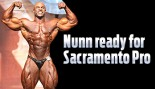 NUNN READY FOR SACRAMENTO PRO thumbnail