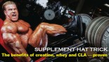 3 Supplements to Combine for Bigger Gains thumbnail