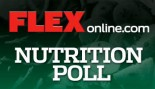 POLL: DO YOU CHECK NUTRITIONAL INFO ON MENUS BEFORE ORDERING? thumbnail