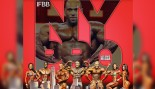 2016 IFBB New York Pro Official Competitor Lists thumbnail