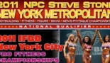 NPC NY METS/IFBB NY PRO FITNESS THIS WEEKEND! thumbnail
