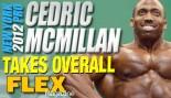 Cedric McMillan Takes the 2012 New York Pro thumbnail
