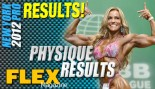 2012 New York Pro Men and Women Physique Results thumbnail