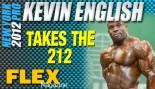 212 & Under '12 NY Pro Results - English Takes It thumbnail