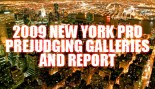 2009 NEW YORK PRO PREJUDGING GALLERIES AND REPORT thumbnail