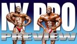 2009 IFBB NEW YORK PRO PREVIEW thumbnail