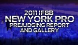 NEW YORK PRO PREJUDGING REPORT AND GALLERIES thumbnail