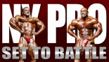 2009 NEW YORK PRO: SET TO BATTLE thumbnail