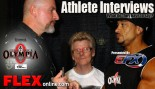 Catch All Olympia Videos Here thumbnail