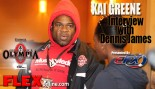 Kai Greene Interviewed Night Before 2012 Mr Olympia thumbnail