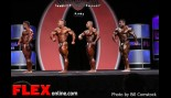 Comparisons - 2012 Olympia 212 Showdown thumbnail