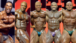 Lee Haney's 2016 Olympia Preview thumbnail
